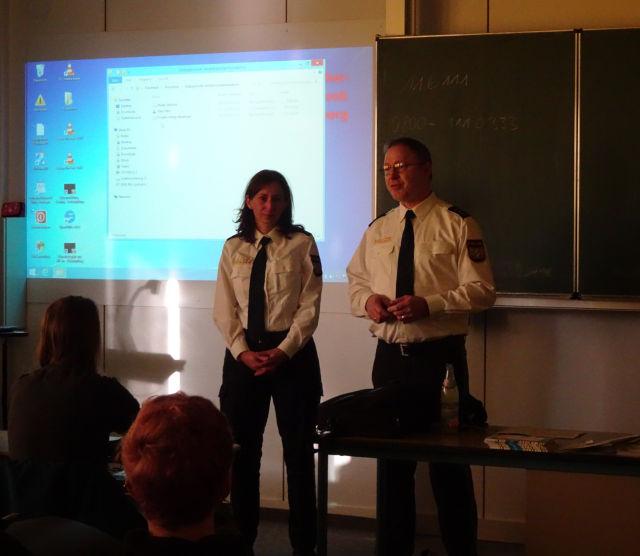 Polizeibericht Parsberg